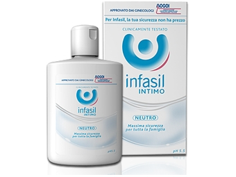 INFASIL INTIMO 200 ML NEUTRO