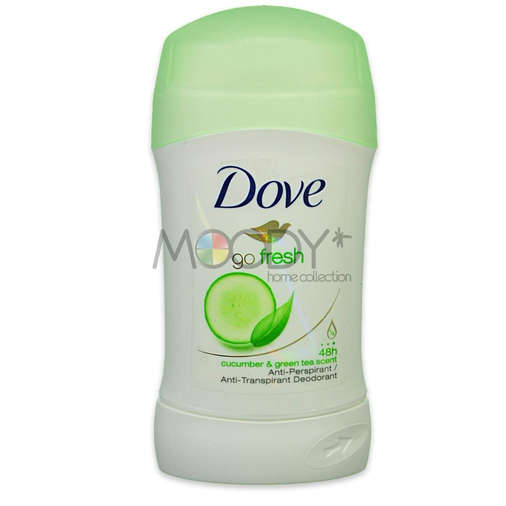 DOVE DEO STICK FRESH TOUCH VERDE 30M