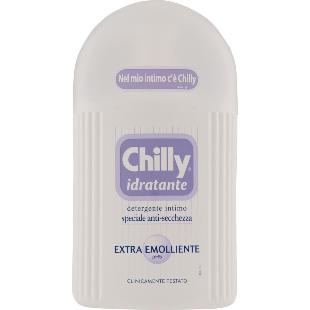CHILLY INTIMO 200 ML IDRATANTE