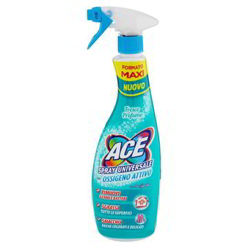 ACE SPRAY GENTILE 650ML FRESCO PROF