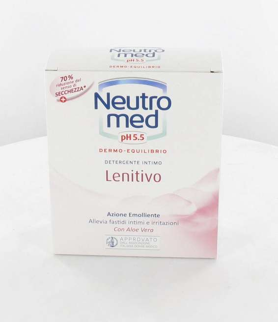 NEUTROMED INTIMO 200 ML LENITIVO