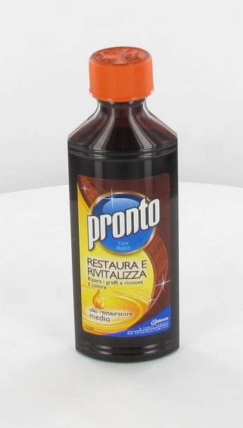 PRONTO OLIO RESTAURATORE 100ML