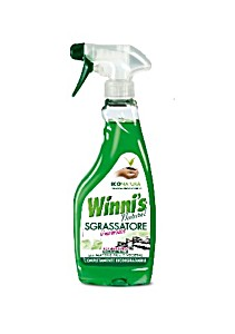WINNI'S SGRASSATORE 500 ML