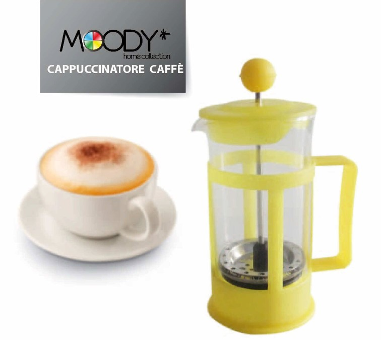 MOODY CAPPUCCINO 350 ML