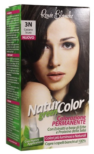 NATUR COLOR SHAMPOO COLORATO