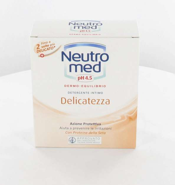 NEUTROMED INTIMO 200 ML  DELICATO