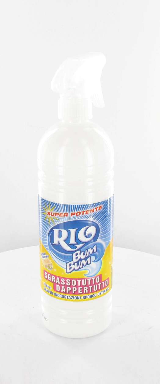 RIO BUM BUM SGRASSOTUTTO 750ML
