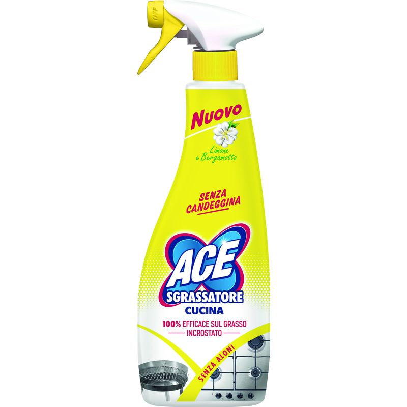 ACE SPRAY CUCINA  500 ML