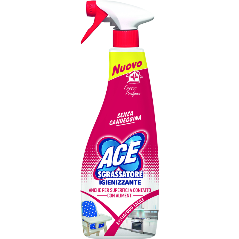 ACE SPRAY IGIENIZZANTE 500 ML