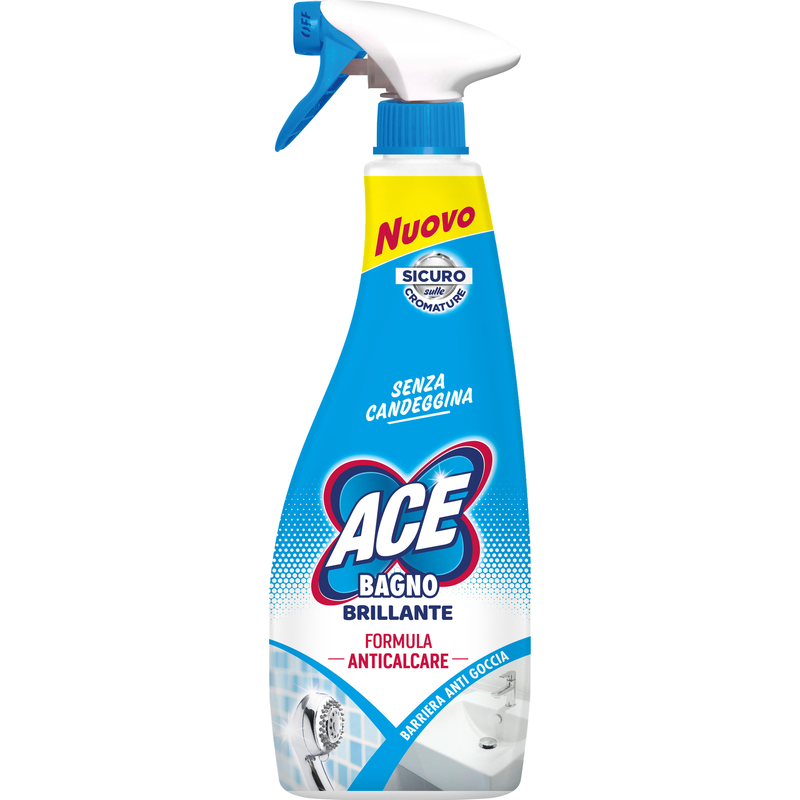 ACE SPRAY BAGNO 500 ML