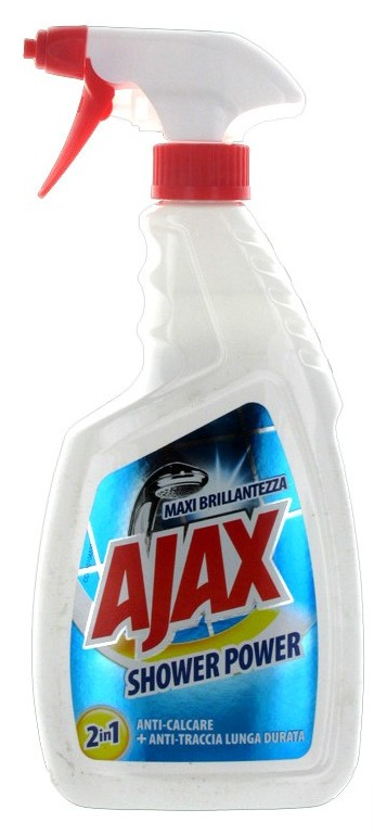 AJAX SHOWER POWER 600 ML