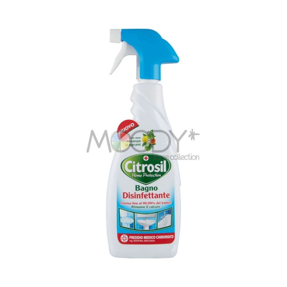 CITROSIL DISINFETTANTE 650 ML