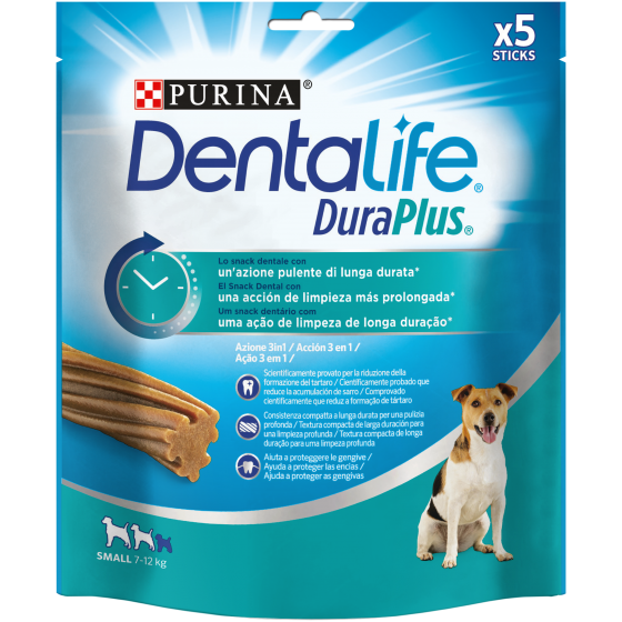 DENTALIFE DOG SMALL 115GR