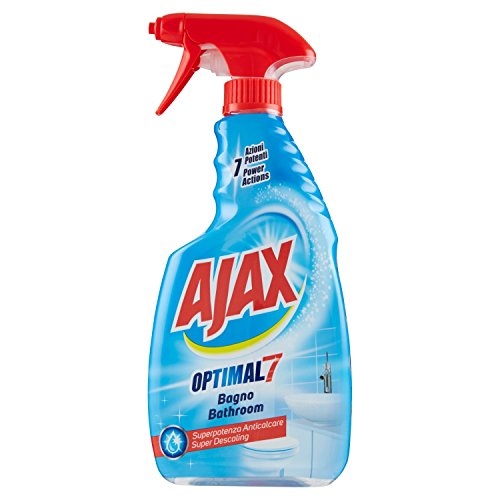 AJAX BAGNO OPTIMAL 600ML