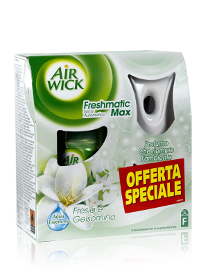 AIR WICK FRESHMATIC BASE+ RICARICA
