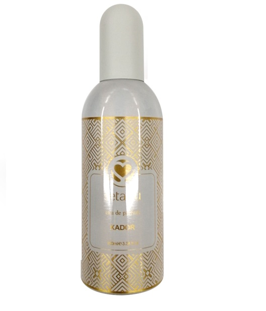 PROFUMO DONNA NO GAS 100ml KADOR