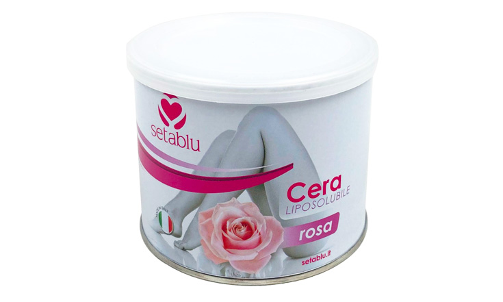 SETABLU CERA LIPOSOLUBILE ROSA 400ML